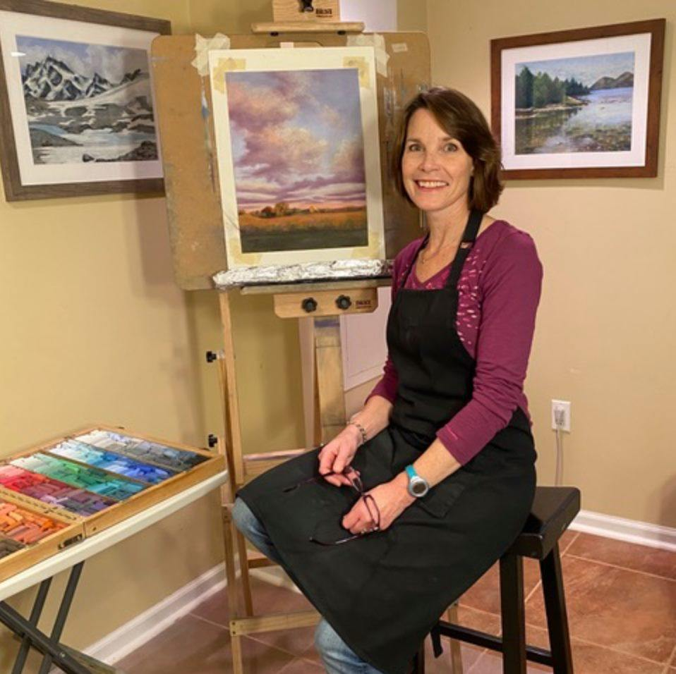 Joyce Byrnes-NAWA member