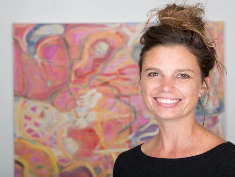 Lisa Daria Kennedy-NAWA. Member